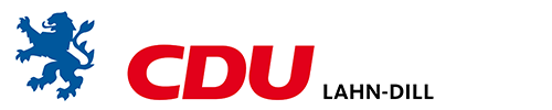 CDU Lahn Dill Logo
